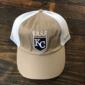 New Nike Kansas City Royals Hat